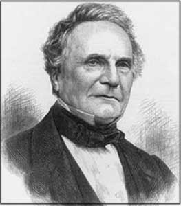 Charles Babbage's quote #4