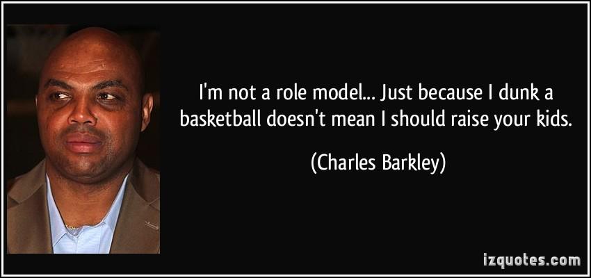 Charles Barkley's quote #5