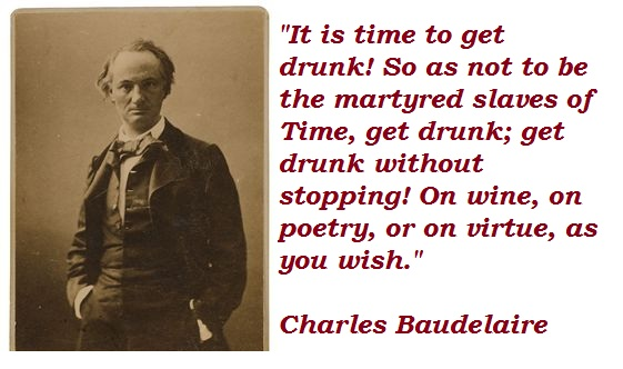 Charles Baudelaire's quote #6