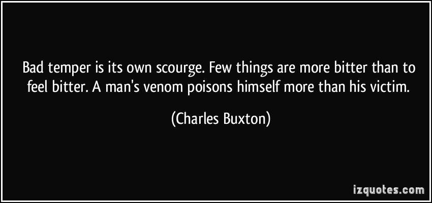 Charles Buxton's quote #5