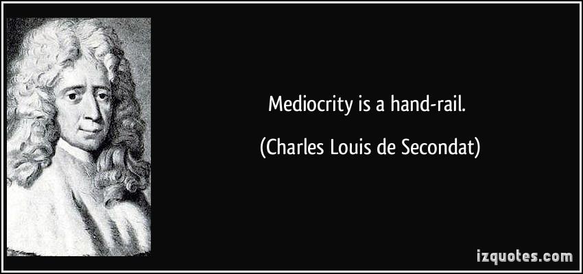 Charles de Secondat's quote #5