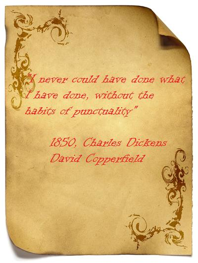 Charles Dickens's quote #7