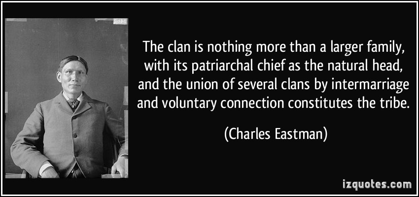 Charles Eastman's quote #2