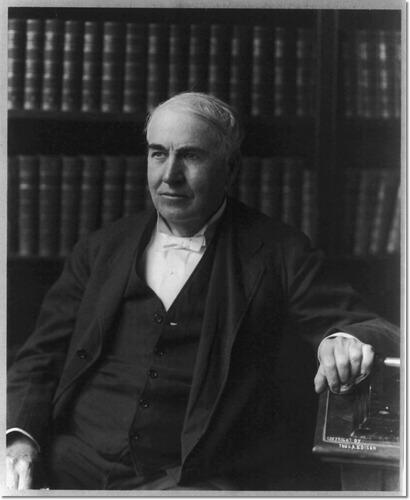 Charles Edison's quote #7