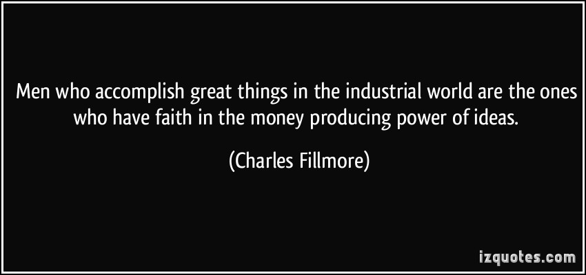 Charles Fillmore's quote #1