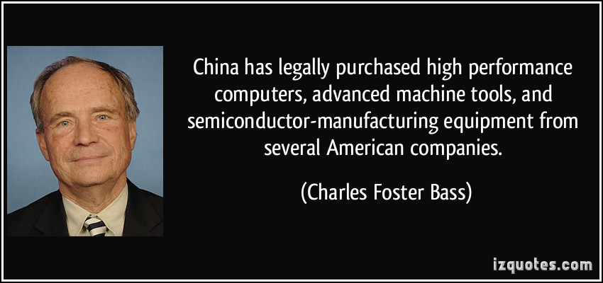 Charles Foster Bass's quote #1