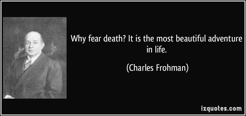 Charles Frohman's quote #2