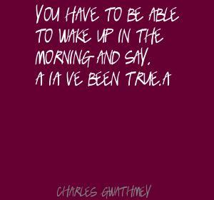 Charles Gwathmey's quote #1