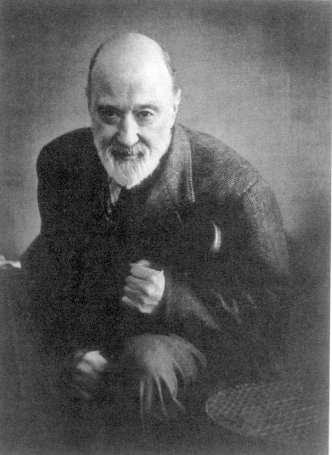 Charles Ives's quote #8