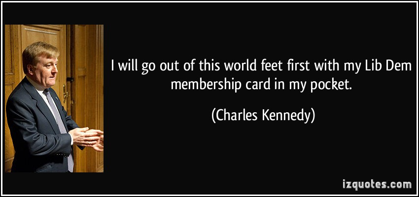 Charles Kennedy's quote #4