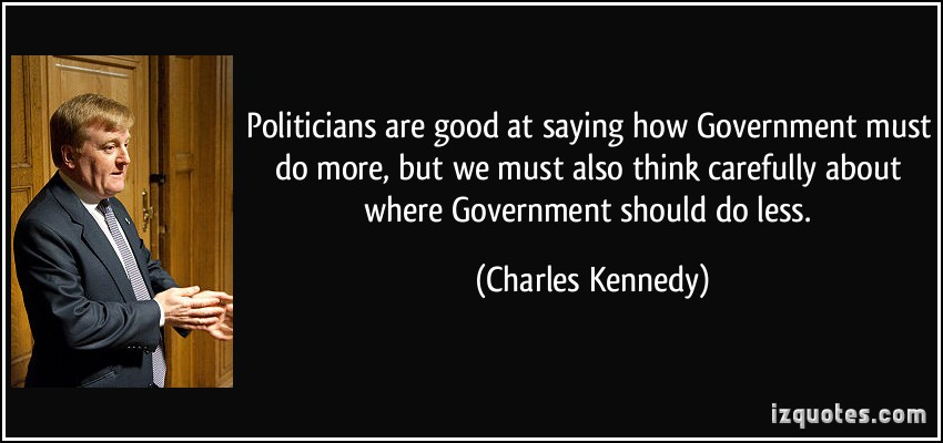 Charles Kennedy's quote #2