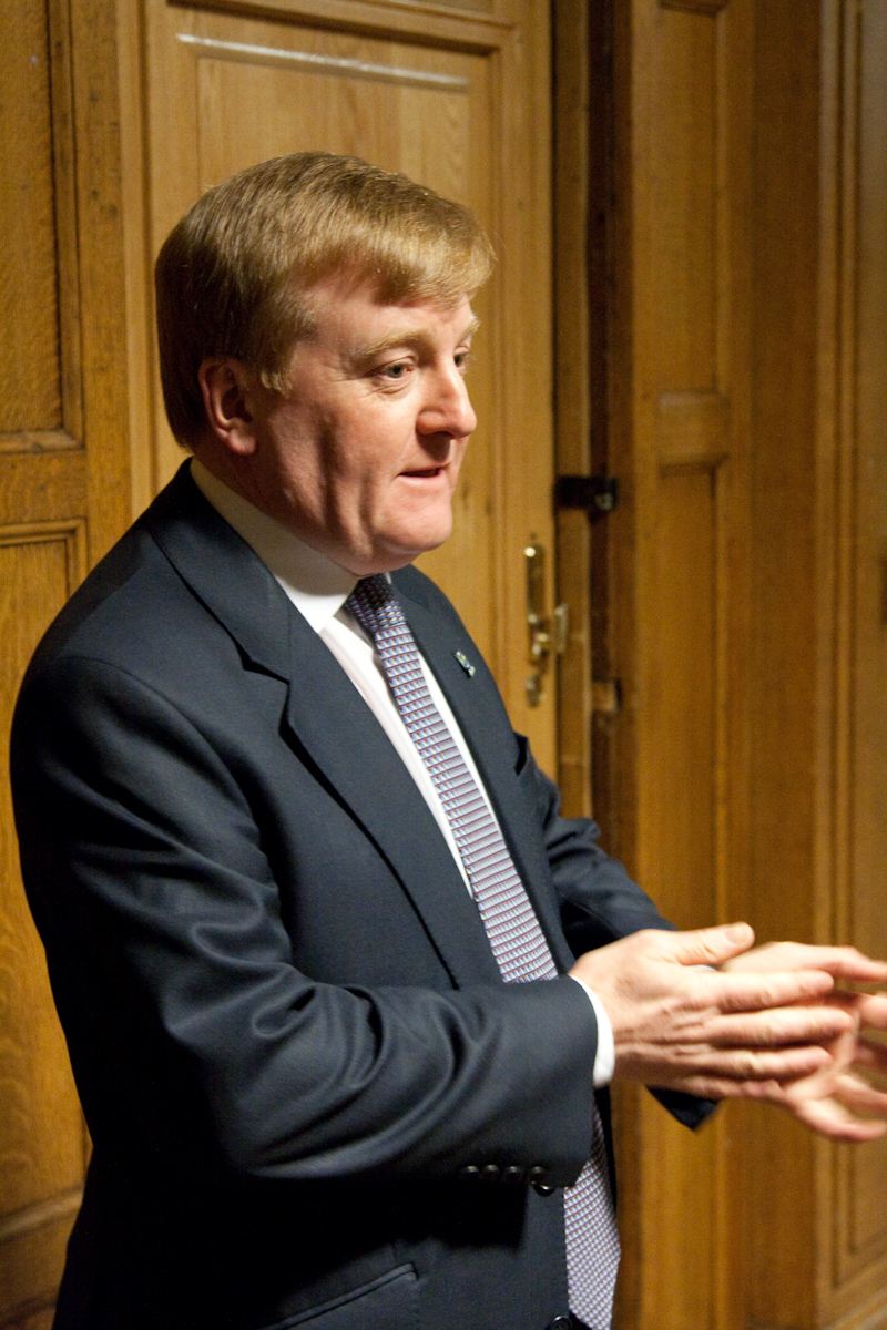 Charles Kennedy's quote #7