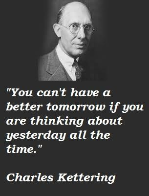 Charles Kettering's quote #2