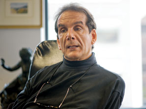 Charles Krauthammer's quote #3