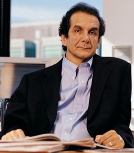 Charles Krauthammer's quote #4
