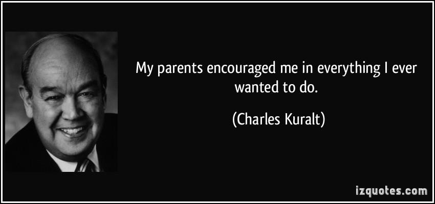Charles Kuralt's quote #4