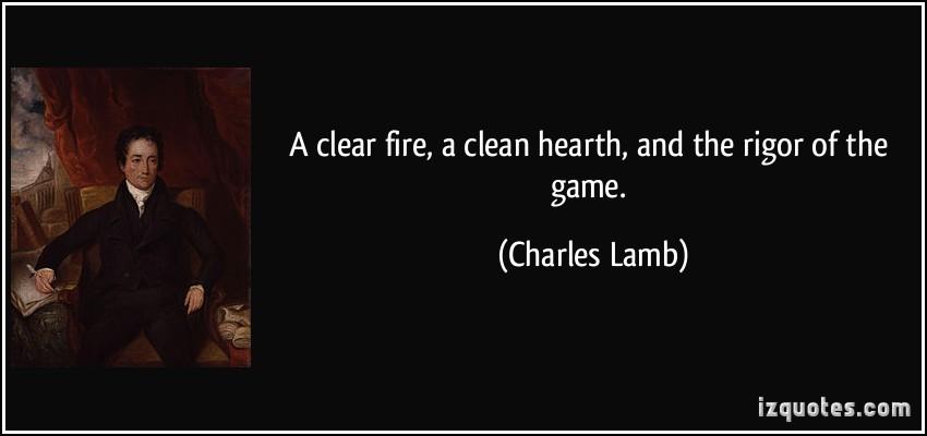 Charles Lamb's quote #2