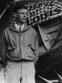 Charles Lindbergh's quote #4