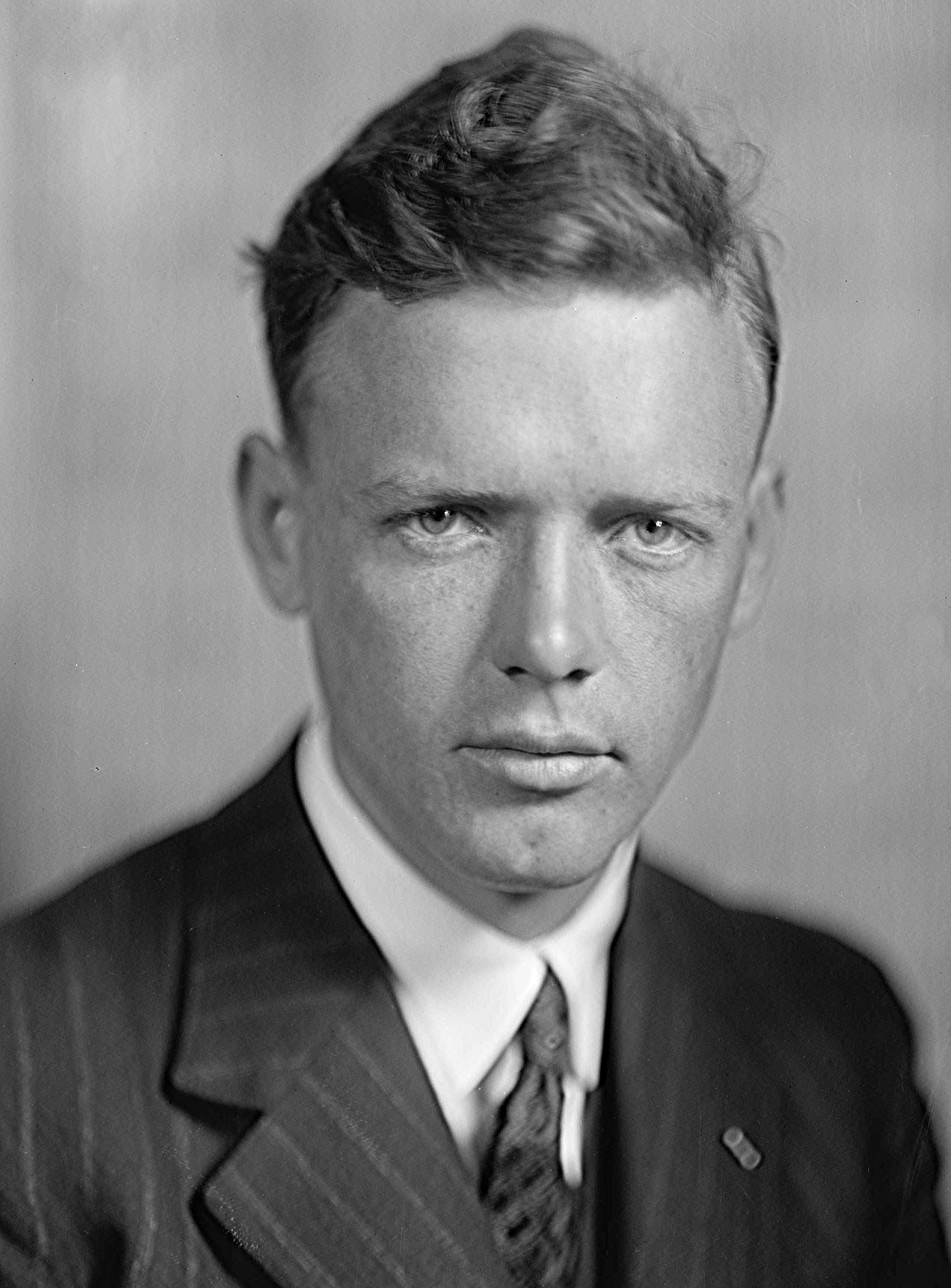 Charles Lindbergh's quote #3