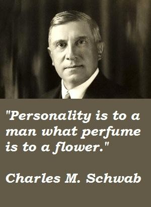 Charles M. Schwab's quote #6