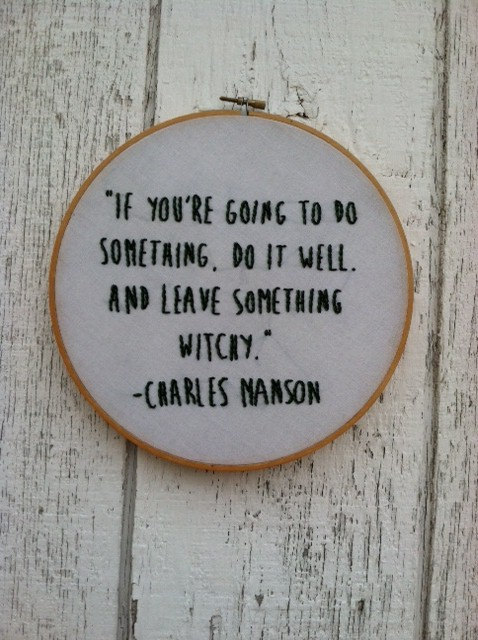 Charles Manson's quote #6