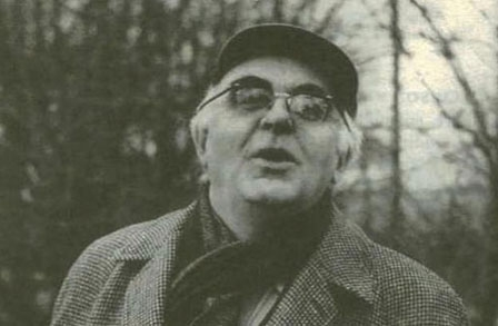 Charles Olson's quote #3