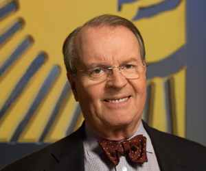 Charles Osgood's quote #2