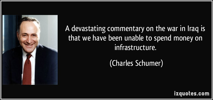 Charles Schumer's quote #2