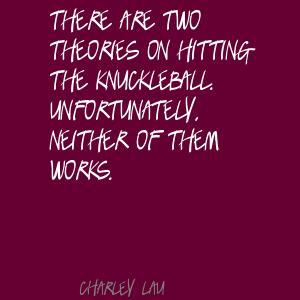 Charley Lau's quote #1