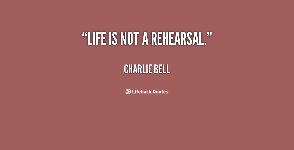 Charlie Bell's quote #5