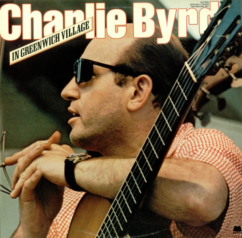 Charlie Byrd's quote #3