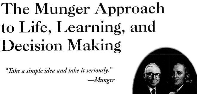 Charlie Munger's quote #4