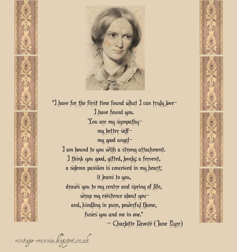 Charlotte Bronte's quote #3