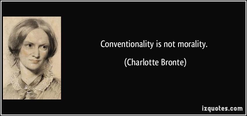 Charlotte Bronte's quote #8