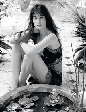 Charlotte Gainsbourg's quote