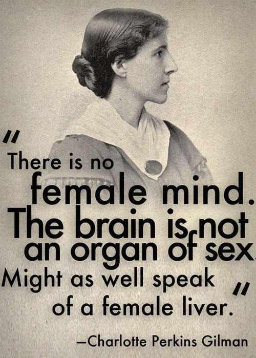 Charlotte Perkins Gilman's quote #2