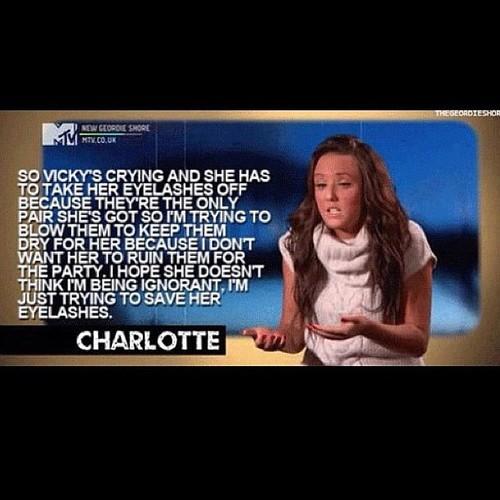 Charlotte quote #1