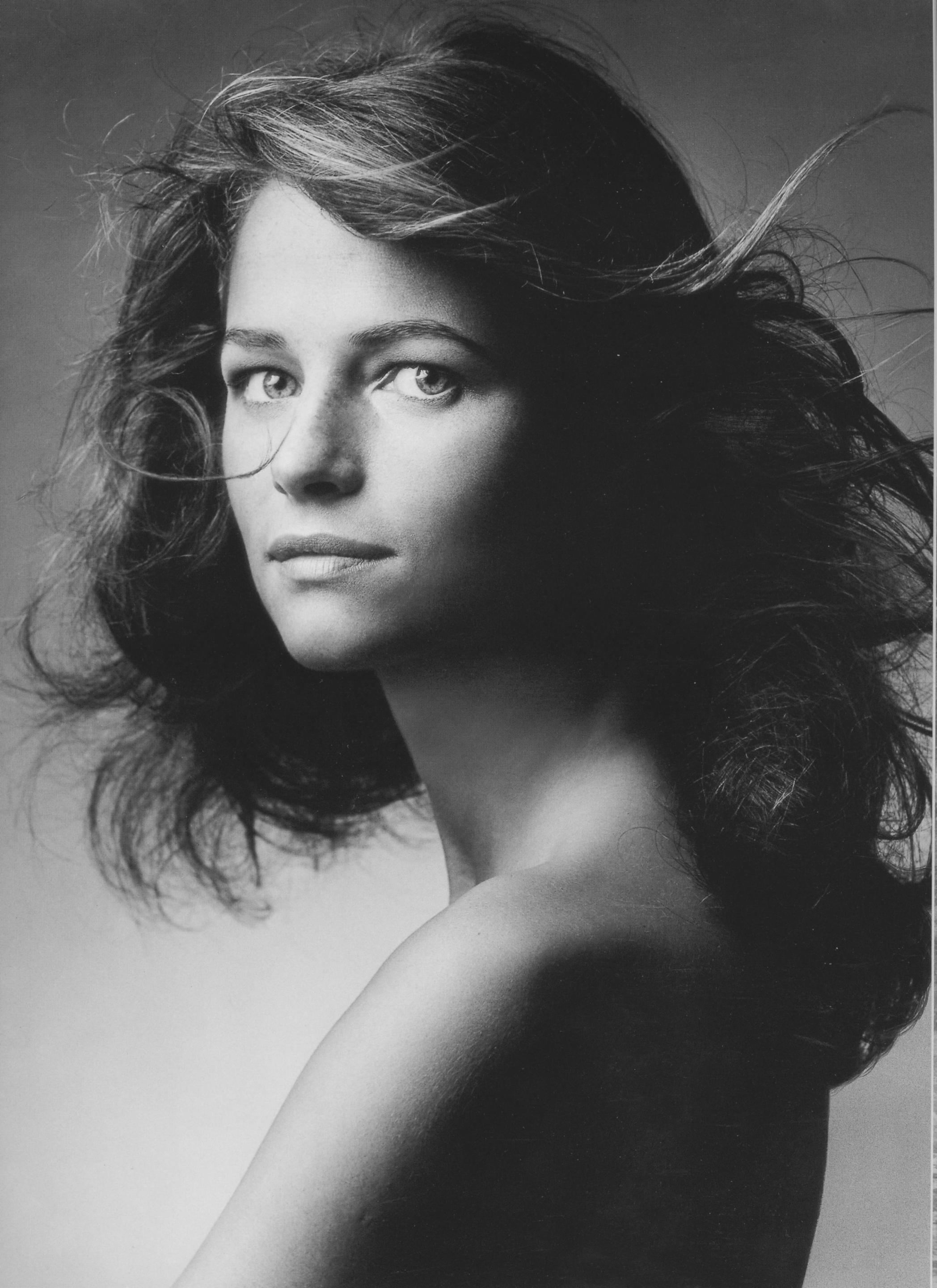 Charlotte Rampling Biography Charlotte Rampling S Famous