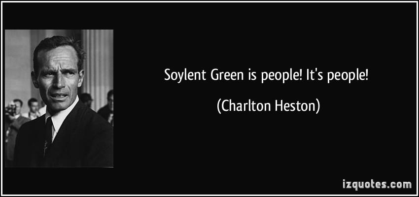 Charlton Heston's quote #1