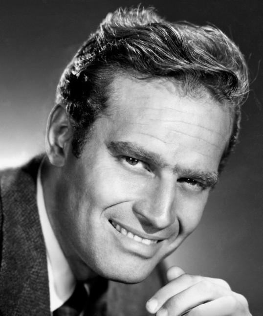 Charlton Heston's quote #4