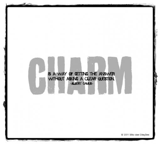 Charm quote #8