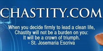 Chastity quote #3