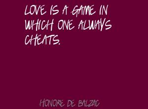 Cheats quote #1