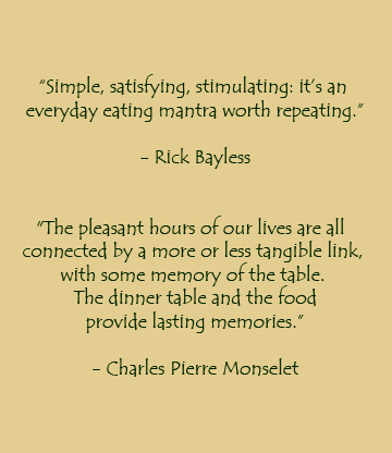Chef quote #7