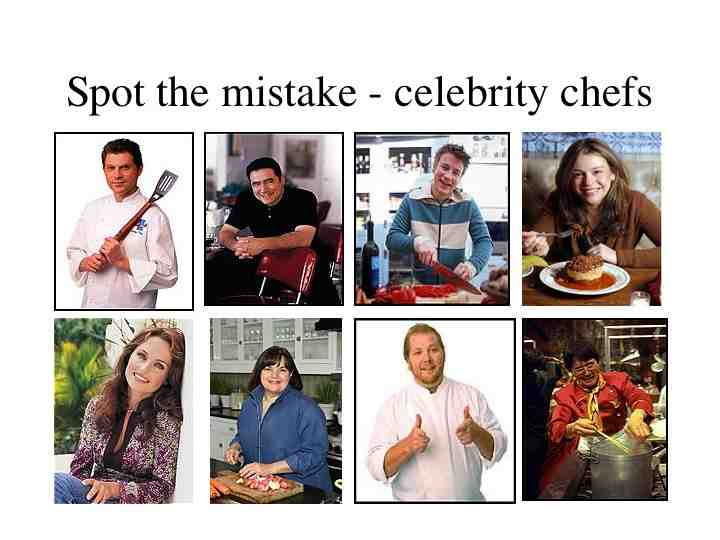 Chef quote #5