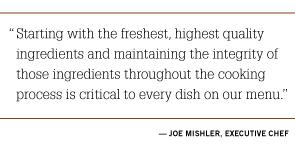 Chefs quote #1