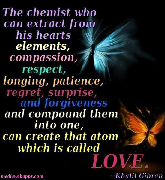 Chemist quote #1