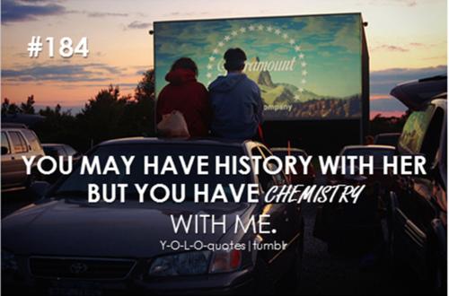 Chemistry quote #1