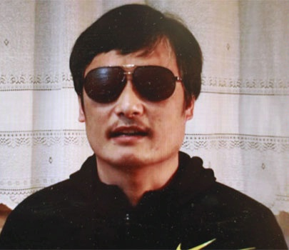 Chen Guangcheng's quote #2