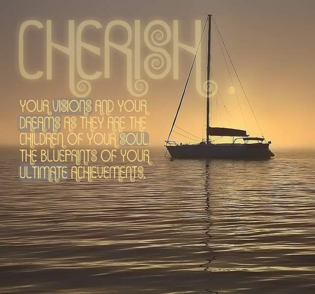 Cherish quote #3